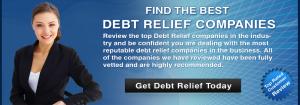 debt relief company