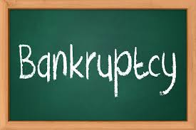 bankruptcy, advantages and drawbacks